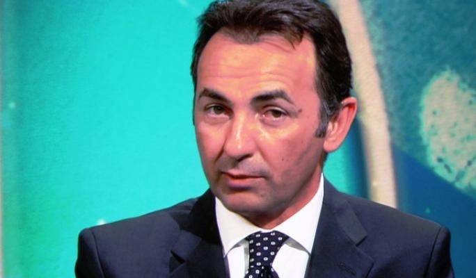 Mauro pentito del disonesto a benitez ma ha avuto una for Intervista benitez