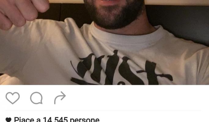 Higuain il messaggio ai napoletani attraverso instagram - Instagram messaggio letto ...
